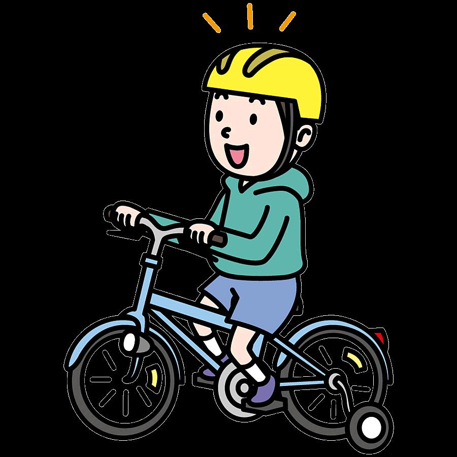 自転車安全利用 TOKYO キャンペーン