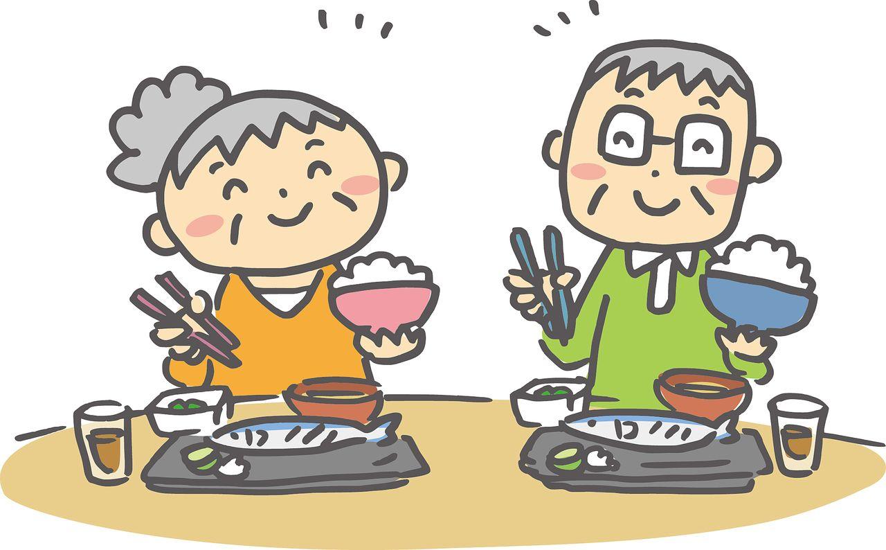 高齢者の方への主な福祉施策