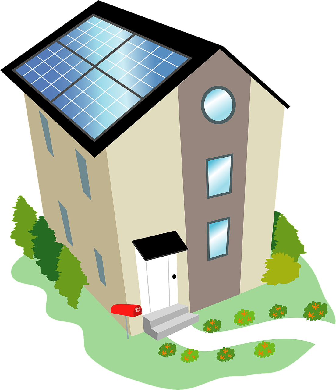 家庭の太陽光発電で 余った電気を東京都へ