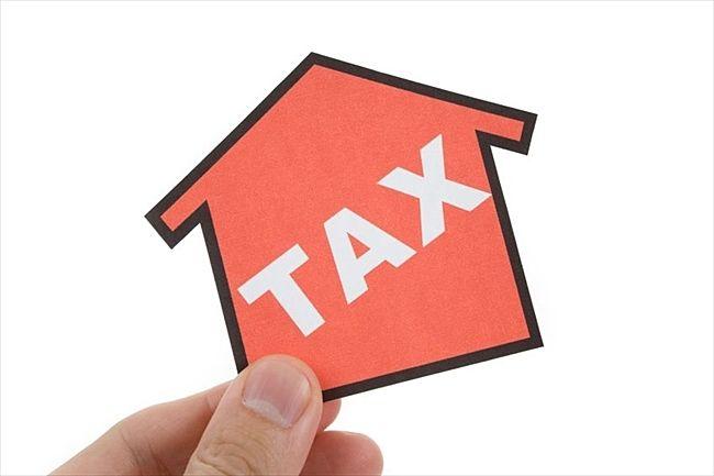 災害等で被害を受けた場合の 都税減免制度
