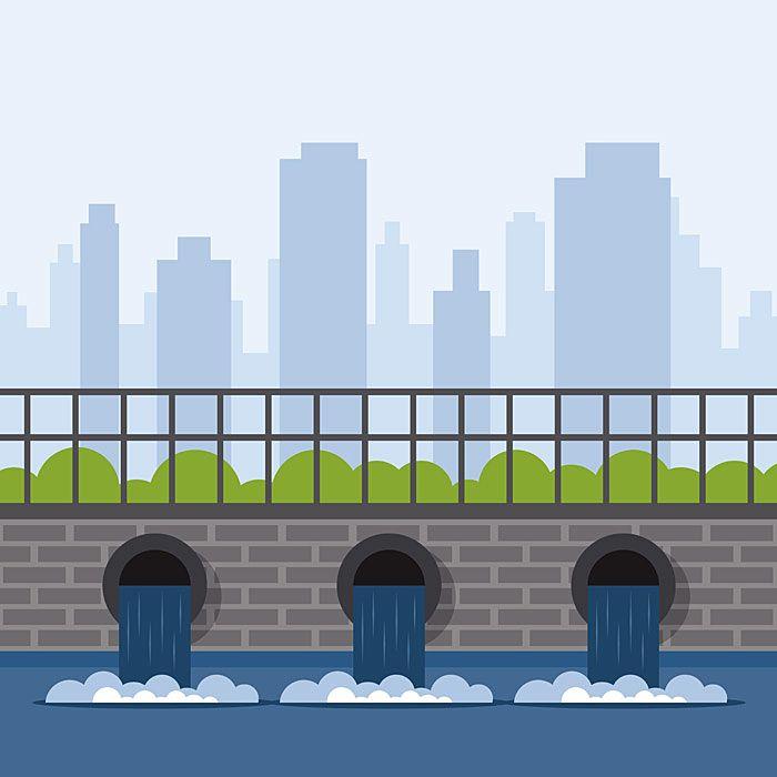 公共下水道への切り替えを