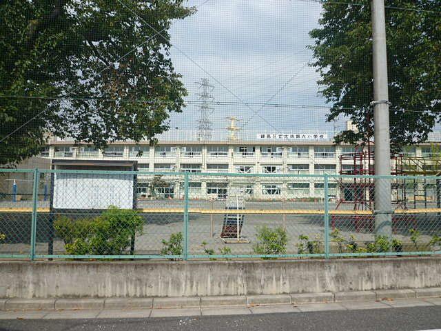 大泉第六小学校