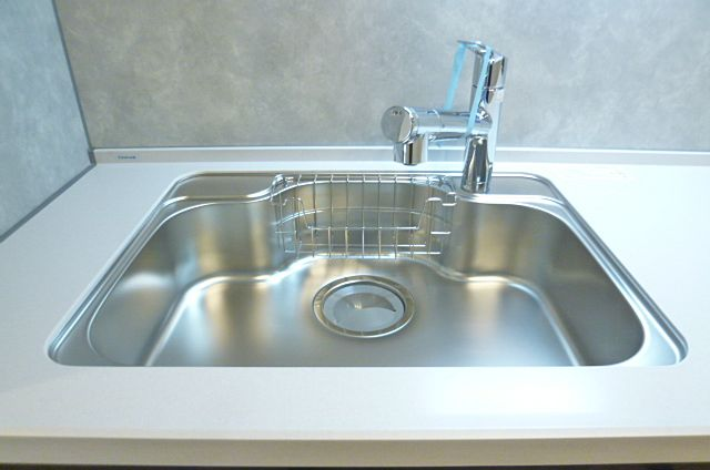 W2400/食洗機/浄水器内蔵シャワー水栓
